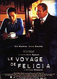 Le Voyage de Félicia