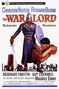 Le Seigneur de la guerre (The War Lord)