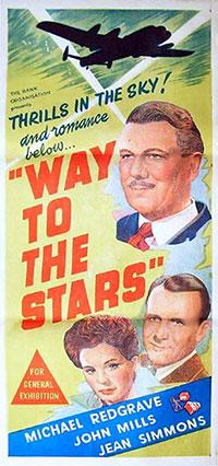 Le Chemin des étoiles