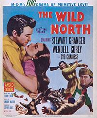 Au pays de la peur (The Wild North)