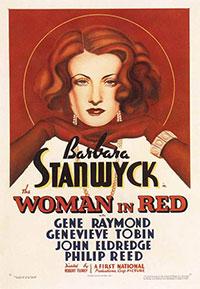 La Dame en rouge